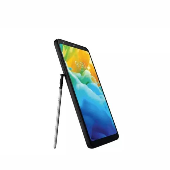 Other - LG Stylo 4 32GB Aurora Black